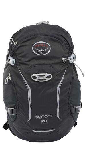 Osprey Syncro 20 Rygsæk S/M sort